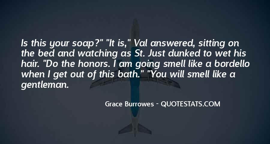 Bath Quotes #160432