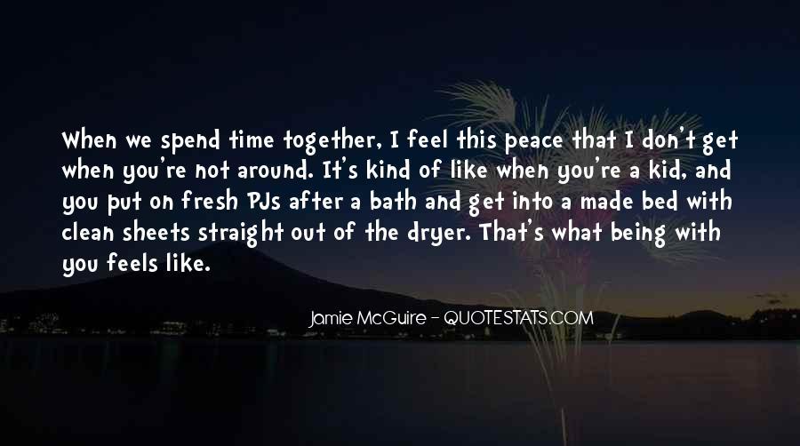 Bath Quotes #172650