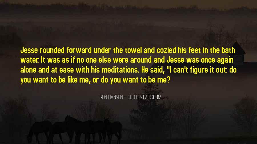 Bath Quotes #179233