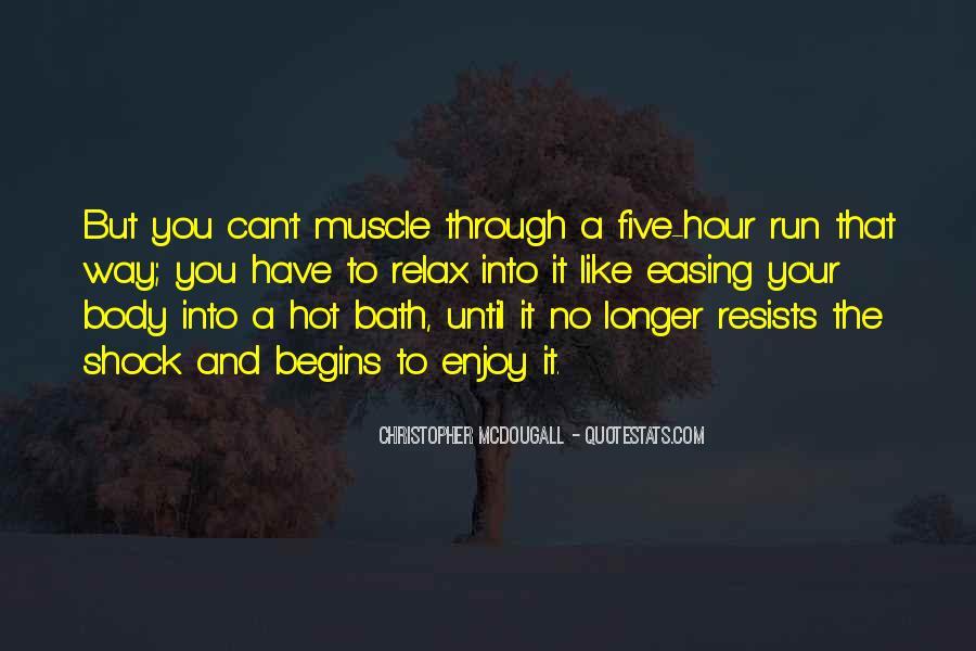 Bath Quotes #18593