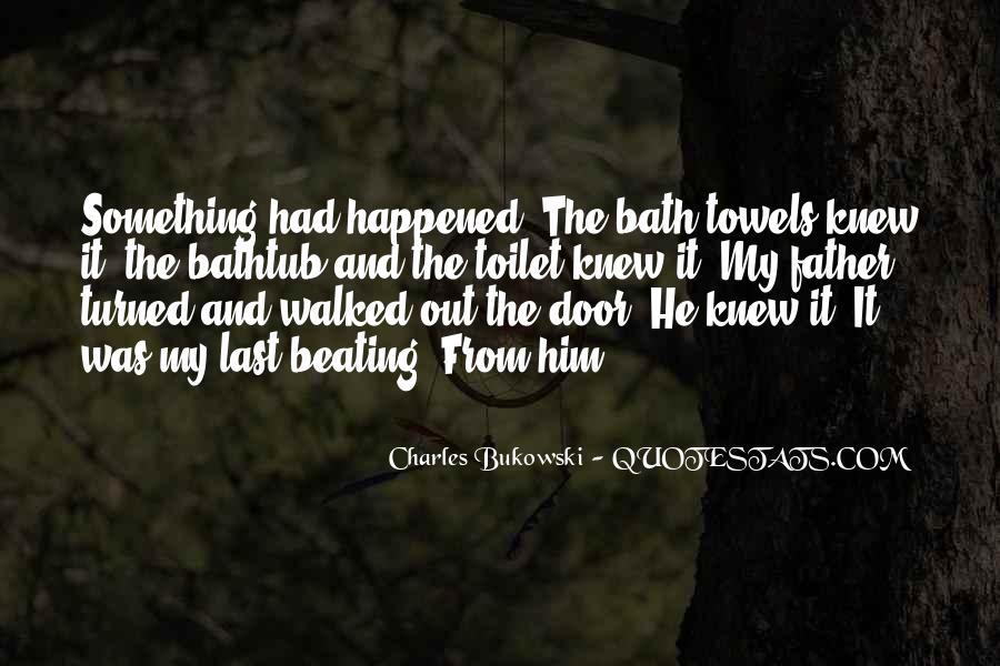 Bath Quotes #20532