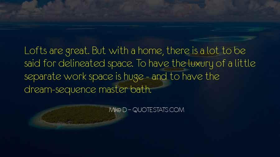 Bath Quotes #249539