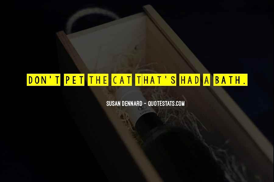 Bath Quotes #252813