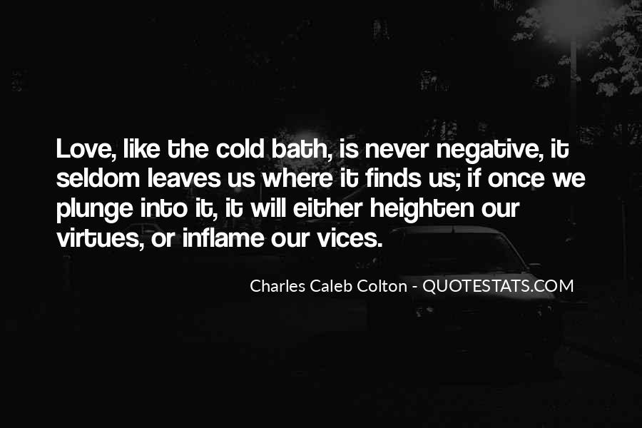 Bath Quotes #264412