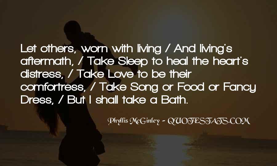 Bath Quotes #286492