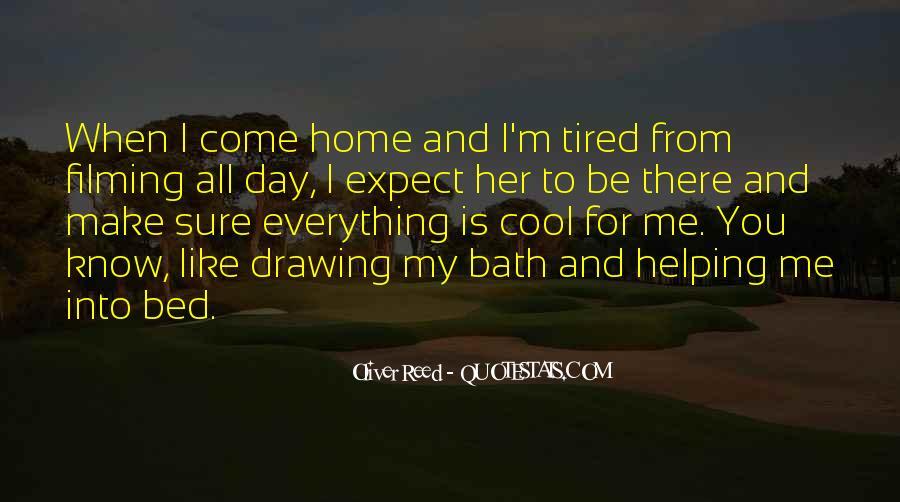 Bath Quotes #29663