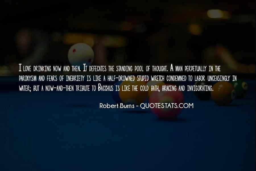 Bath Quotes #331008