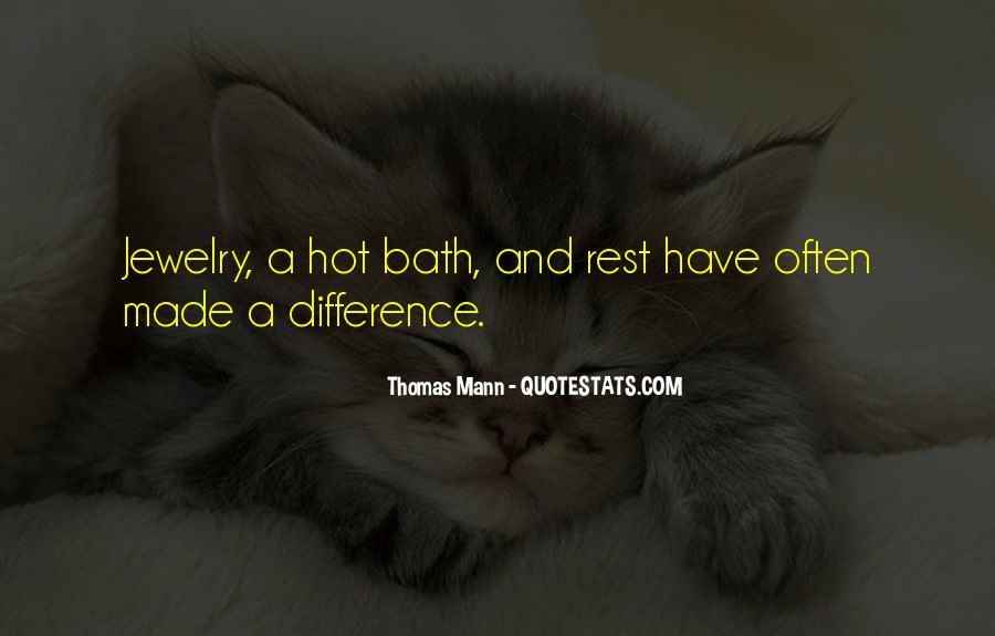 Bath Quotes #359469