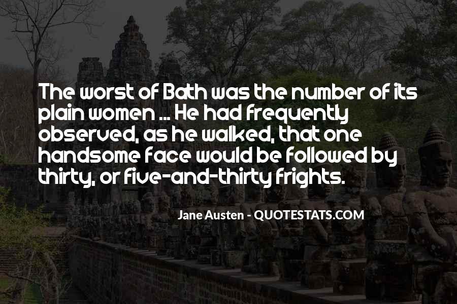 Bath Quotes #394854