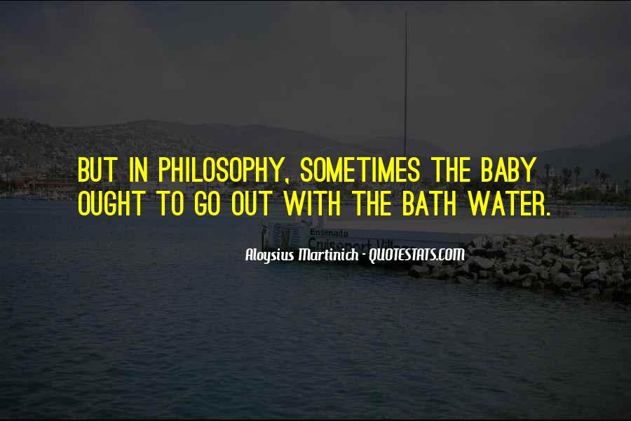 Bath Quotes #396985