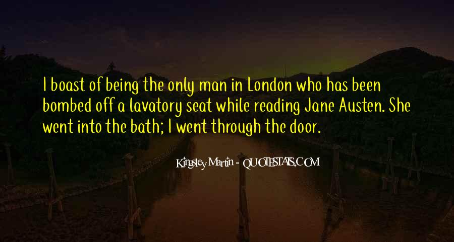 Bath Quotes #57425