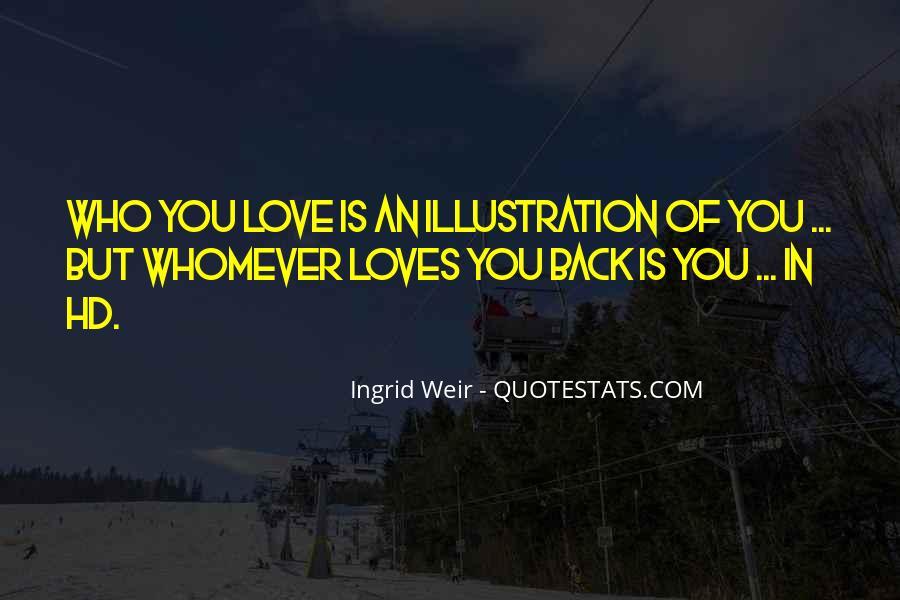 Bbm Pm Love Quotes #1128850