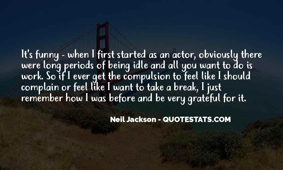 Be Grateful Quotes #105355