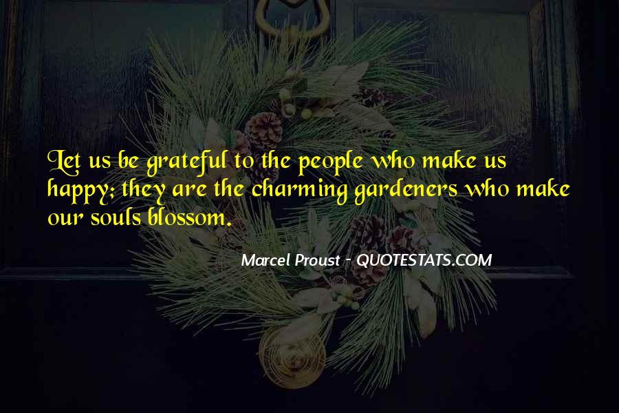 Be Grateful Quotes #108822