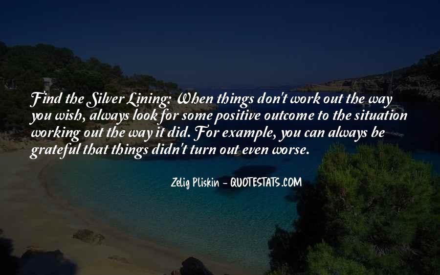 Be Grateful Quotes #121469
