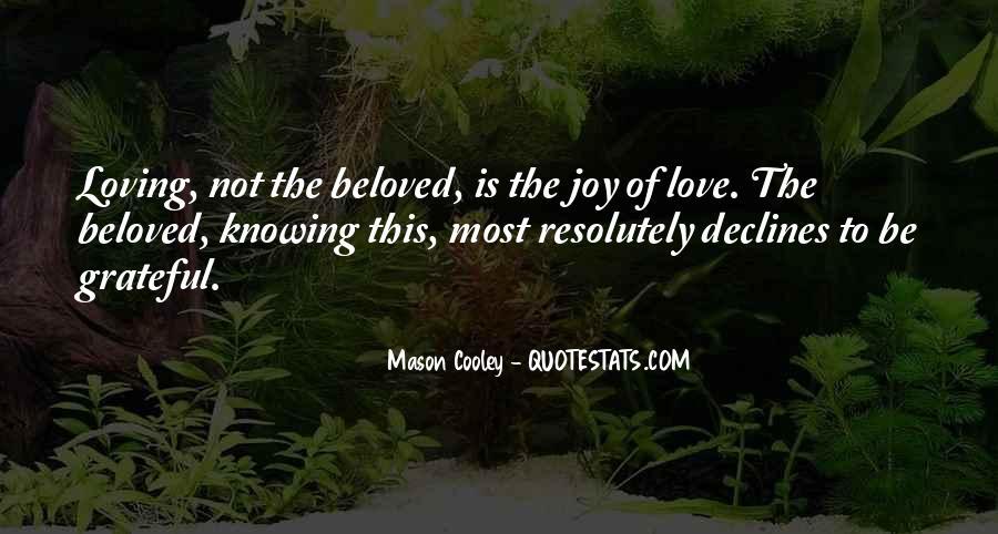 Be Grateful Quotes #123137