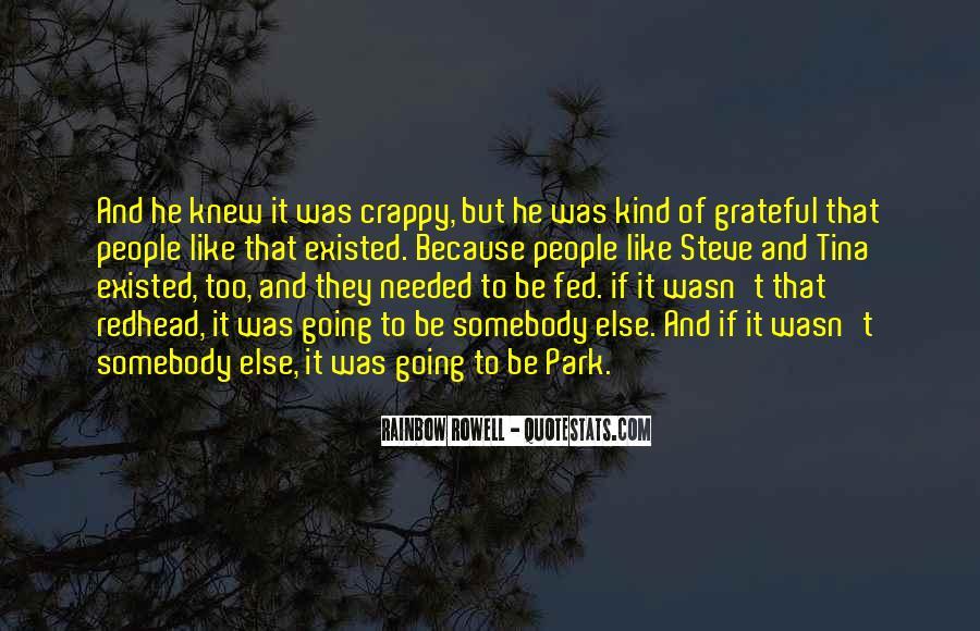 Be Grateful Quotes #131382