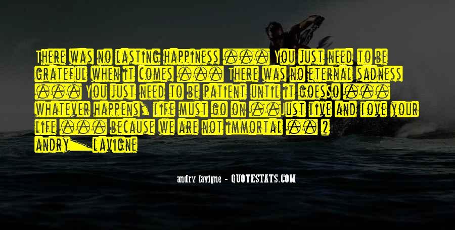Be Grateful Quotes #142906