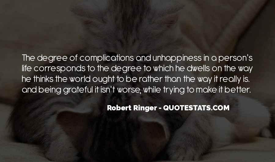 Be Grateful Quotes #149405