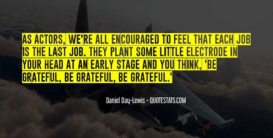 Be Grateful Quotes #151854