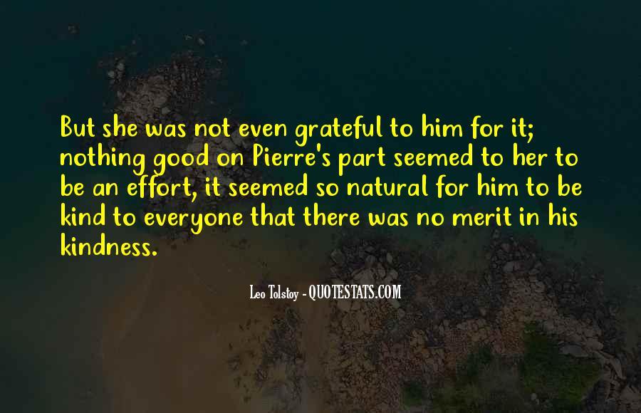 Be Grateful Quotes #18474