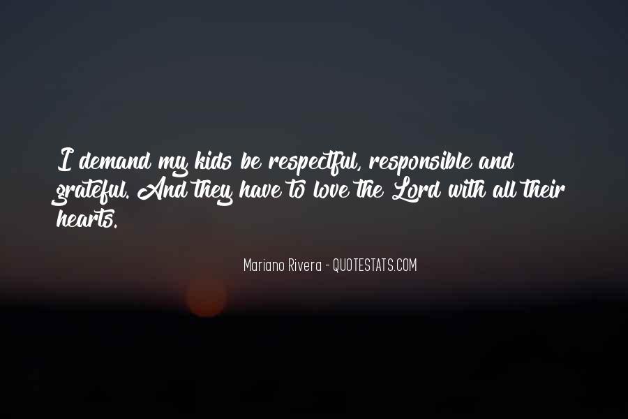 Be Grateful Quotes #21671