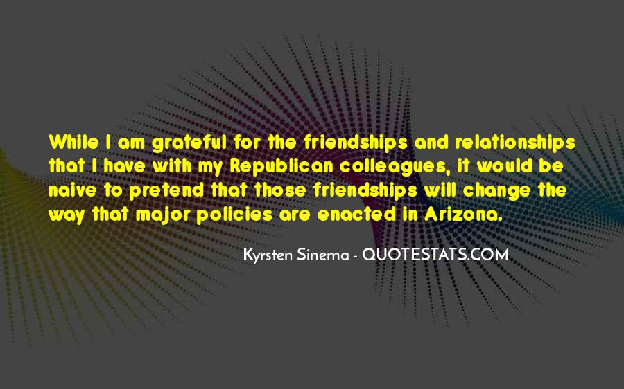 Be Grateful Quotes #31672