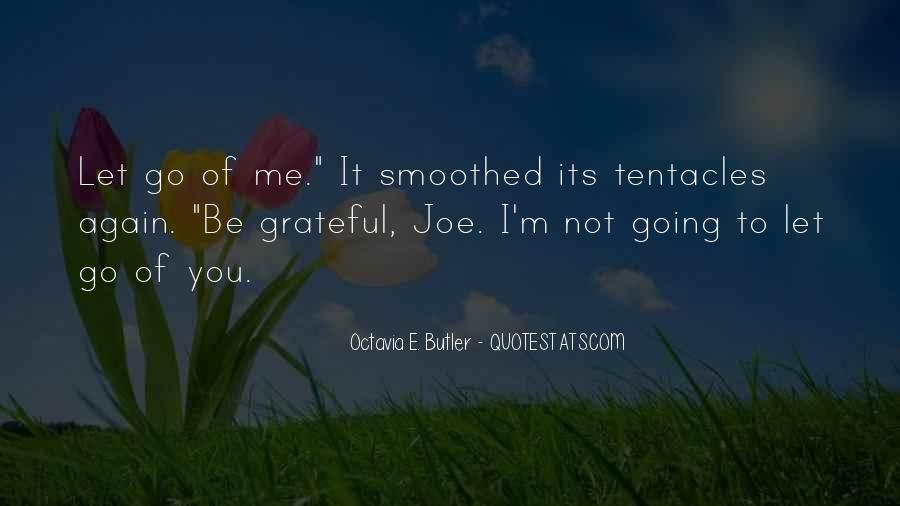 Be Grateful Quotes #38097