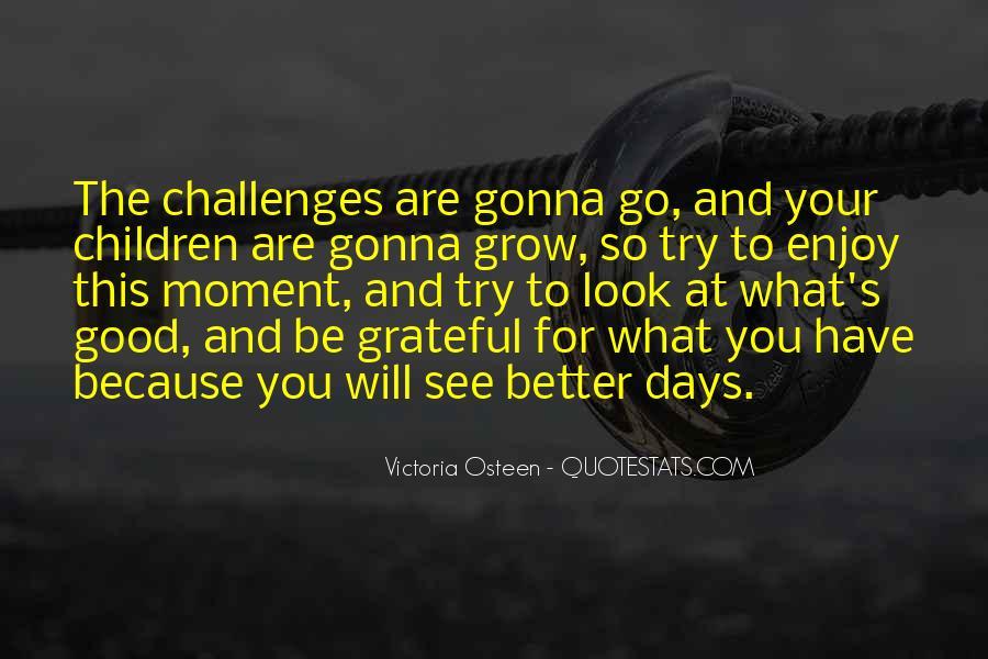 Be Grateful Quotes #39150