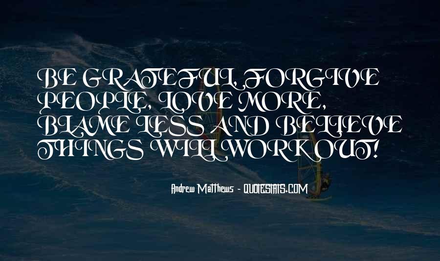Be Grateful Quotes #62541