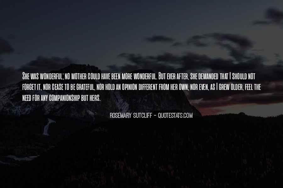 Be Grateful Quotes #69111