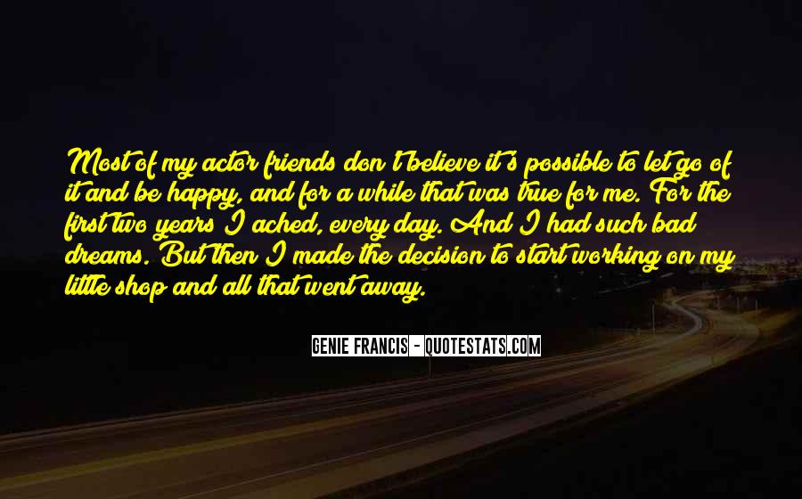 Be My Friends Quotes #183433