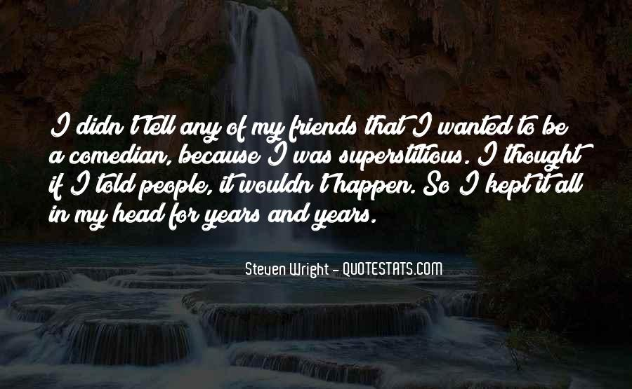 Be My Friends Quotes #35116