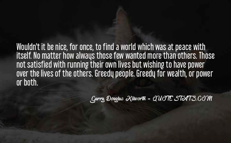 Top 84 Be Nice Inspirational Quotes: Famous Quotes & Sayings ...