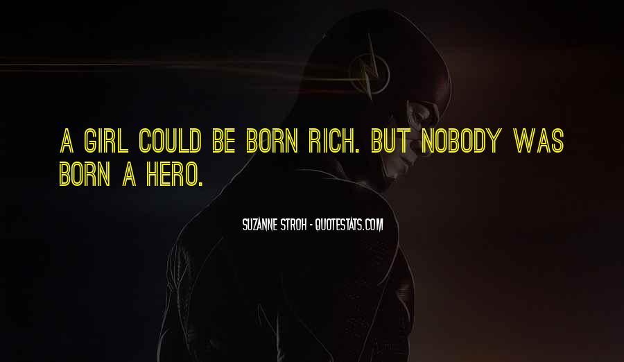 Be Nobody Quotes #31707