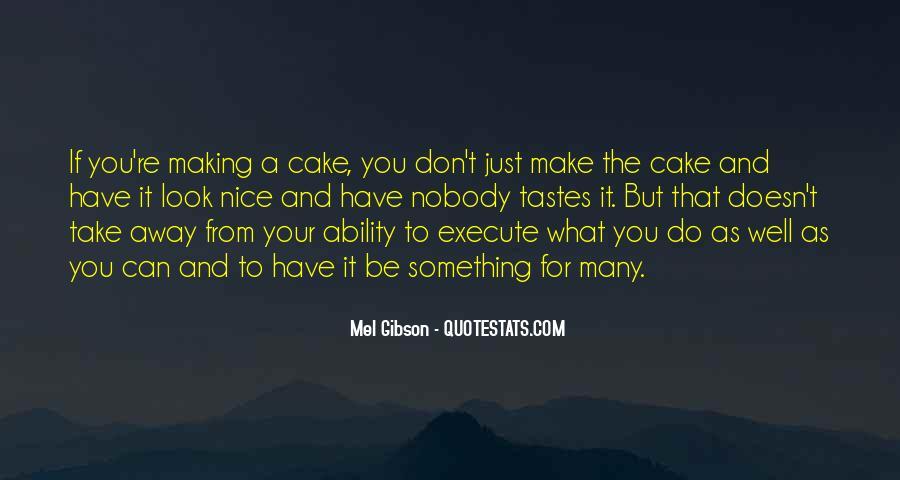 Be Nobody Quotes #65975