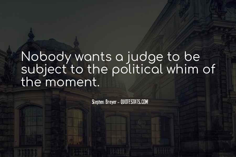 Be Nobody Quotes #87814