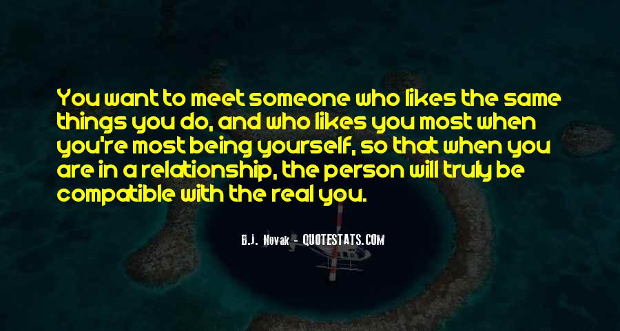 Be Real Relationship Quotes #929469