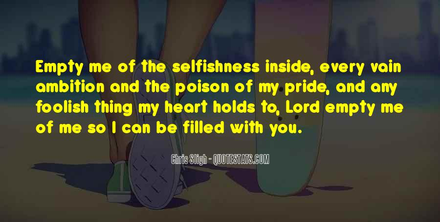 Be With Me Lord Quotes #1334811