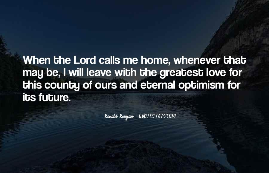 Be With Me Lord Quotes #1624760