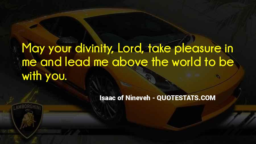 Be With Me Lord Quotes #193951