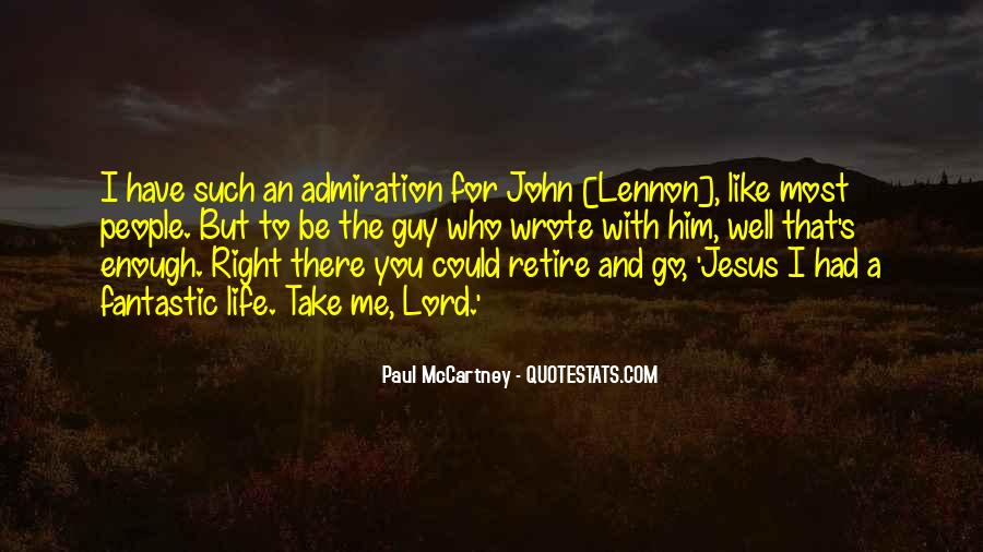 Be With Me Lord Quotes #543679