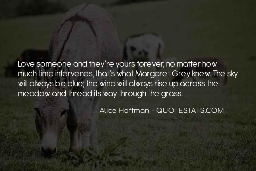Be Yours Forever Quotes #1239674