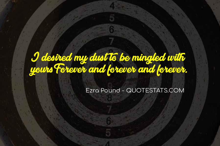 Be Yours Forever Quotes #783635