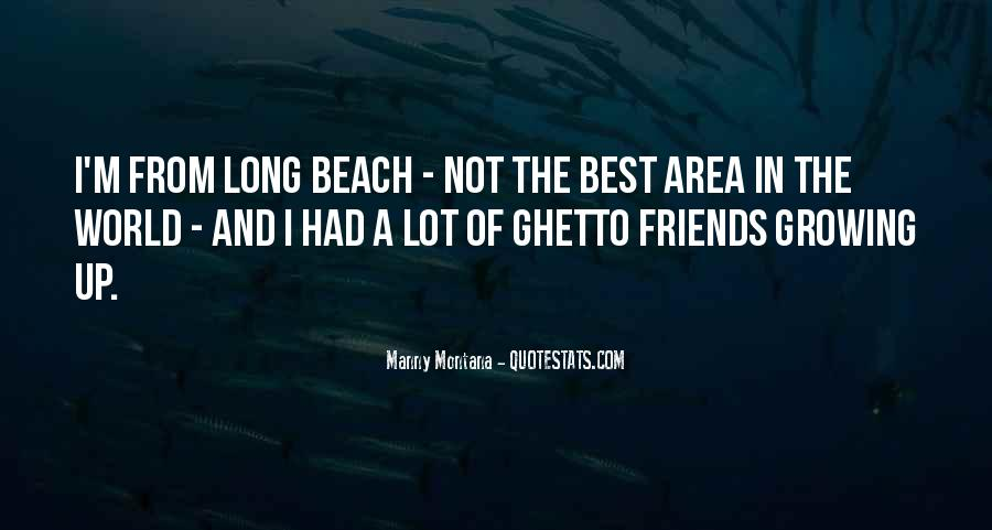 Beach Day With Friends Quotes #397970
