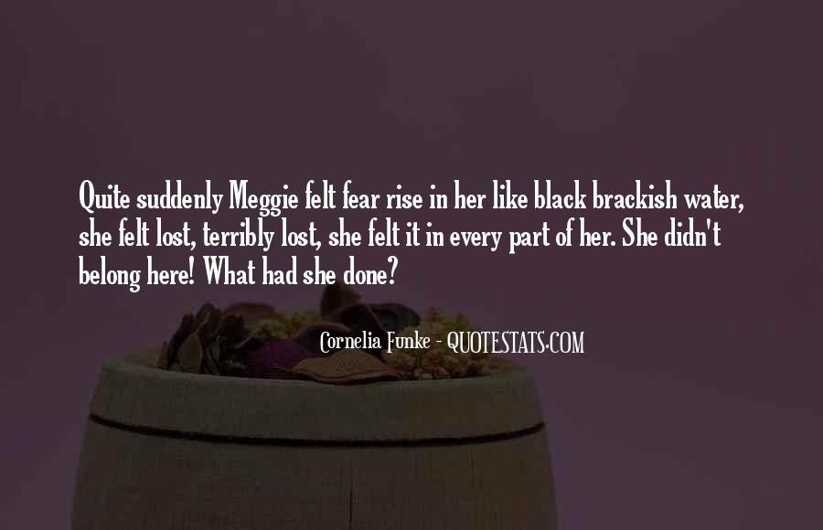 Quotes About Meggie #977110