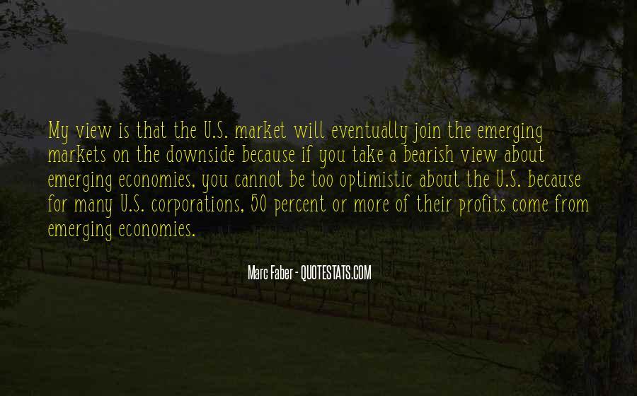 Bearish Market Quotes #748072