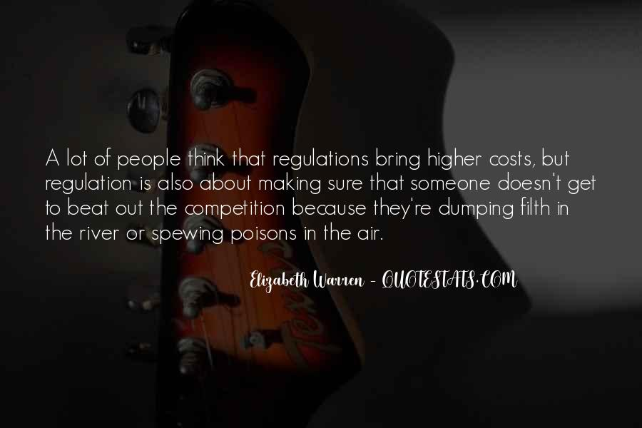 Beat The Competition Quotes #1265156