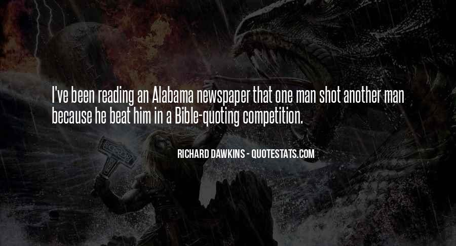 Beat The Competition Quotes #430600