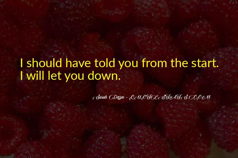 Beaumont Livingston Quotes #649468